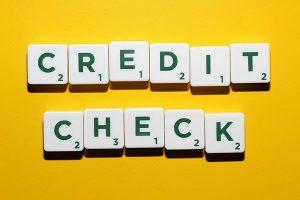 Check credit rating