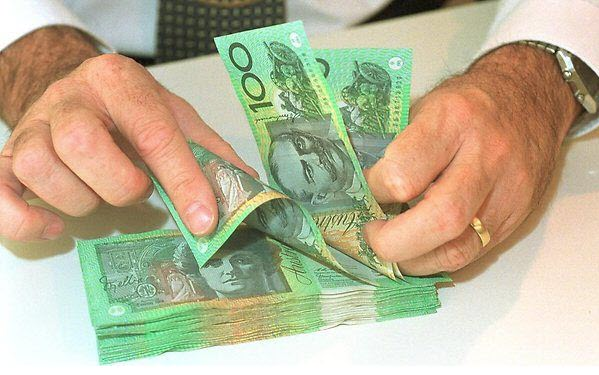 Fast cash loans at Perth