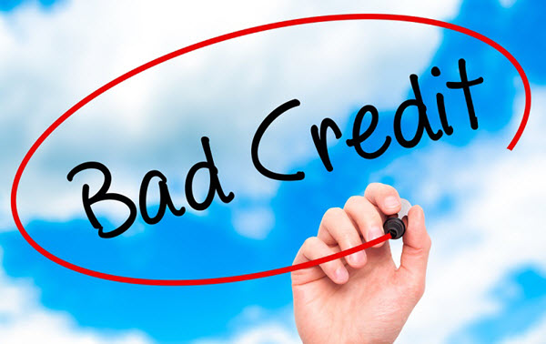 How to EASILY get bad credit loans?