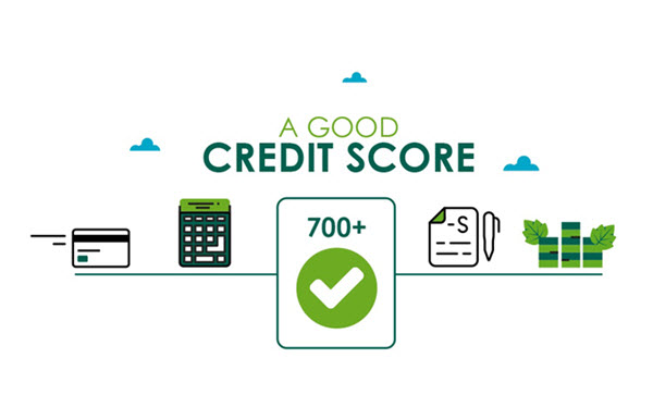 TOP 3 choices for ANYONE who have a good credit score