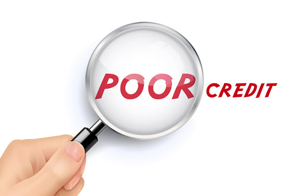 Looking for personal loans for terrible credit is not difficult