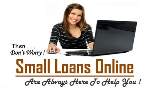How to get small loans online, BENEFITS and DRAWBACKS of them?