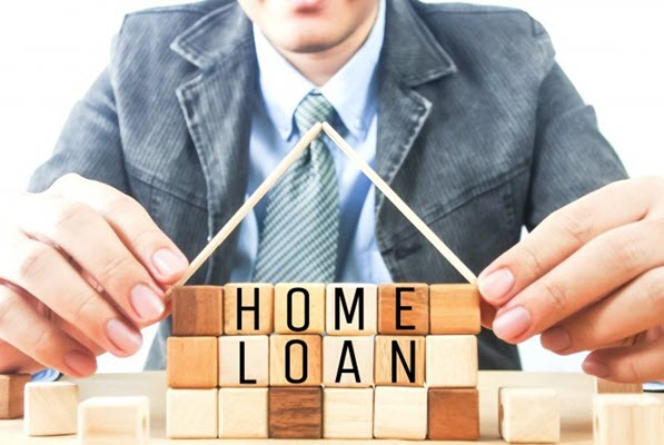 Home loan interest in Australia