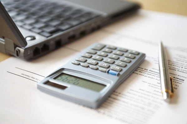 Home loan repayment calculator