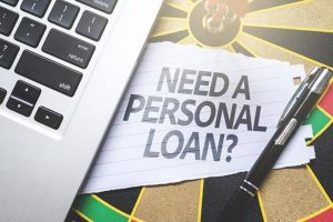 I need a personal loan with bad credit