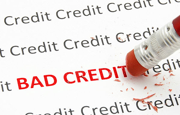 Two traditional WAYS to get the loans for poor credit rating