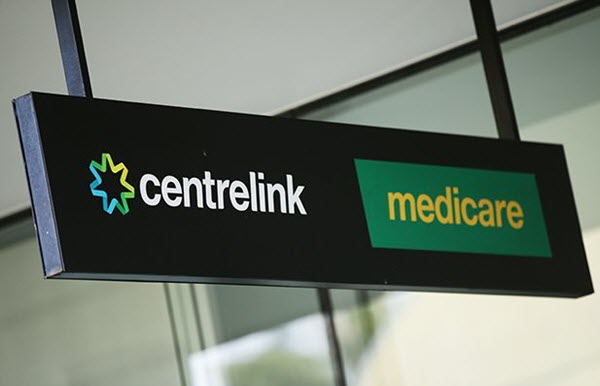 Loans for Centrelink customers