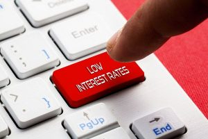 Low-interest loans for bad credit