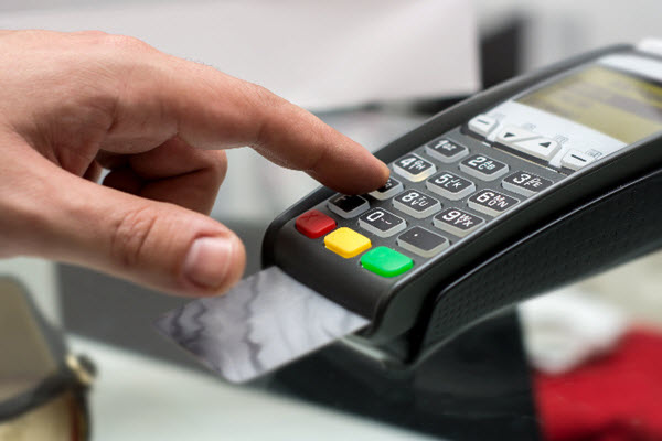 Mobile credit card machines for small business;