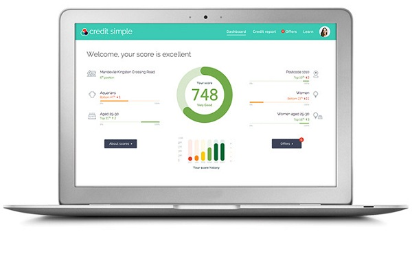 I want to check my credit score, what should I do now?