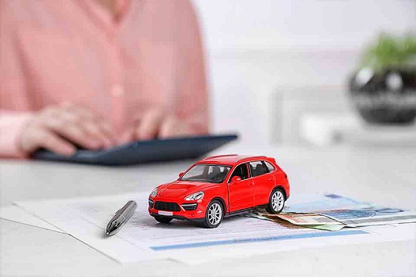 There are four types of car insurance Australia for customers