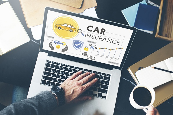 How to get a compare car insurance document from the Nerdwallet?