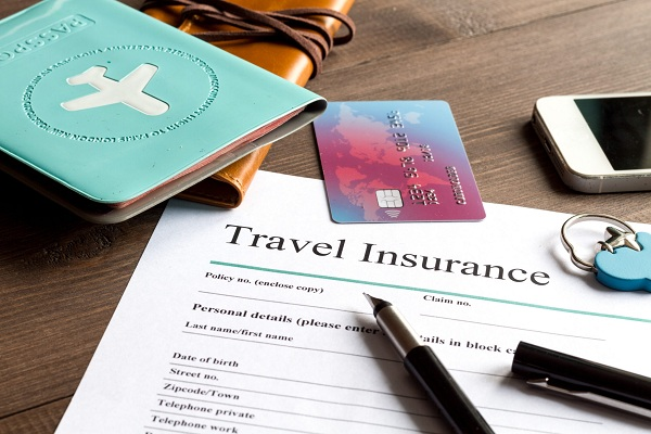 Guide people how to compare travel insurance in some steps
