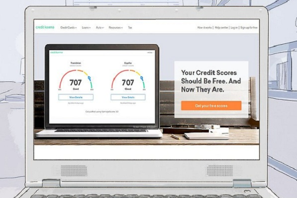 How to check credit score for free on some Websites?