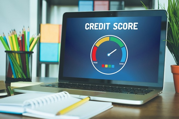Guide people how to check your credit score for free