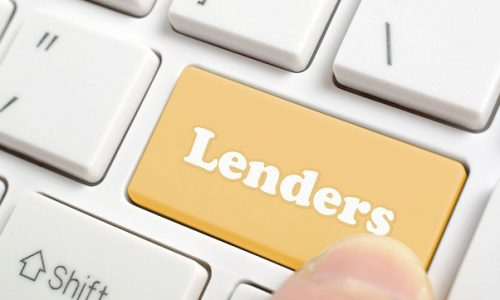 Three lenders for people with bad credit in the United States