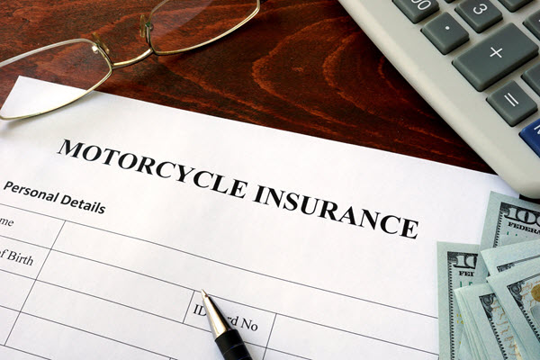 Three best motorcycle insurance companies in the United State