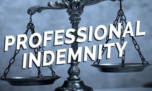 Who needs professional indemnity insurance and how to get it?