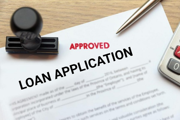 Where can I apply for a loan with bad credit