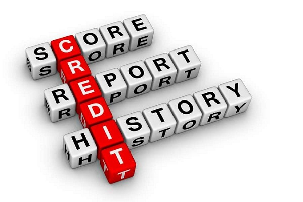 Where can you check your credit score