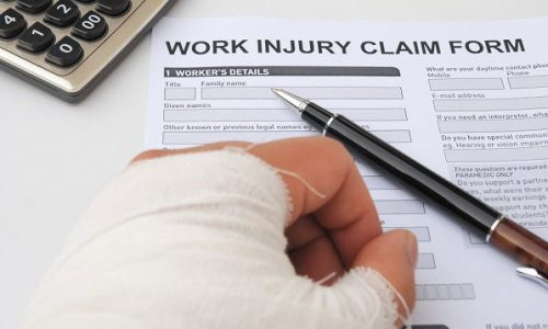 Workers compensation insurance has a lot of benefits