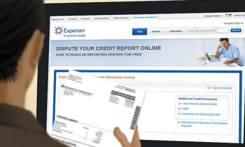 What is the best credit reporting services for identity protection?