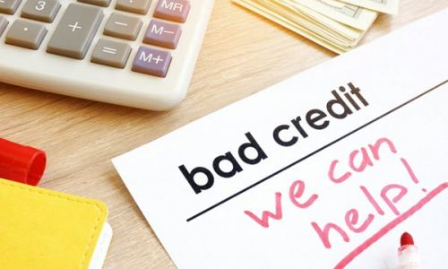 Some advantages of the easy loans with bad credit New Zealand