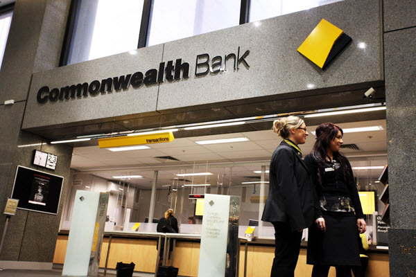 Swift Code Commonwealth Bank