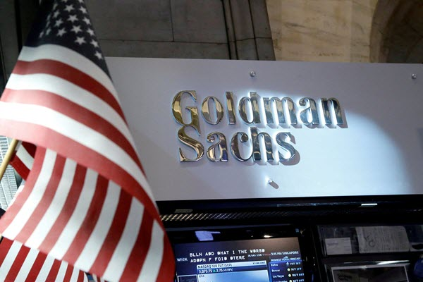 Swift Code Goldman Sachs Group Inc