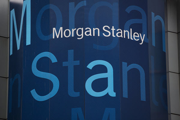 Swift Code Morgan Stanley
