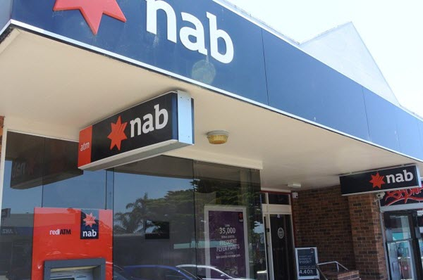 Swift Code National Australian Bank (NAB) to receive international money