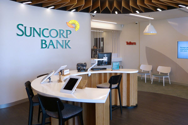 How to easily remember Swift Code Suncorp Bank?
