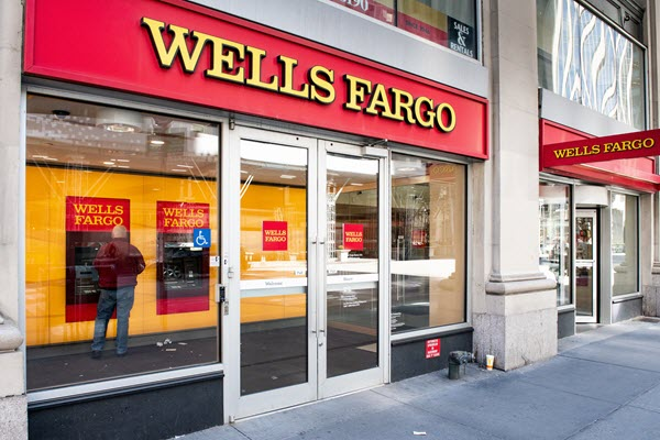 People need Swift Code Wells Fargo & Co to transfer money overseas