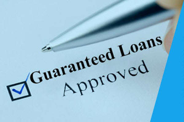 Bad credit loans guaranteed approval NZ