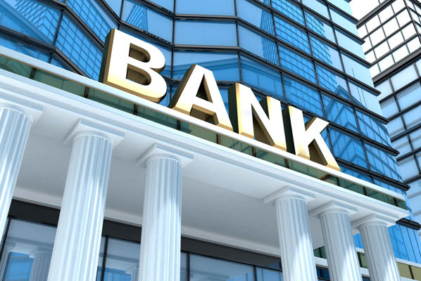 Largest banks in the US