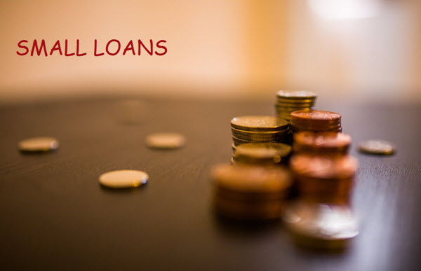 The advantages and interest rates of the small loans New Zealand