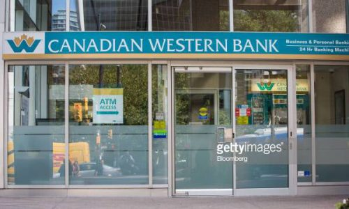 Receiving money overseas you need Swift Code Canadian Western Bank