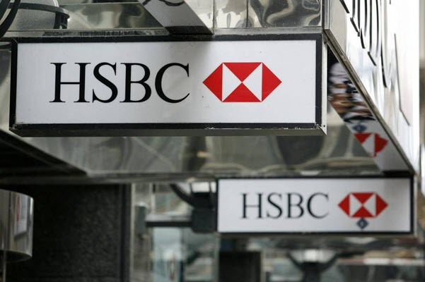 List of Swift Code HSBC Bank Canada for people need transfer money