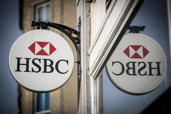 Swift Code HSBC USA Inc for people to transfer money overseas