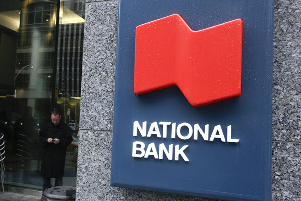 The Swift Code National Bank of Canada to receiving money