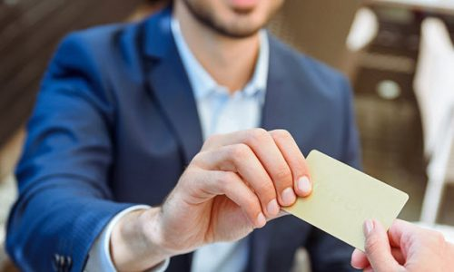 The ten best cash back credit cards in the United States
