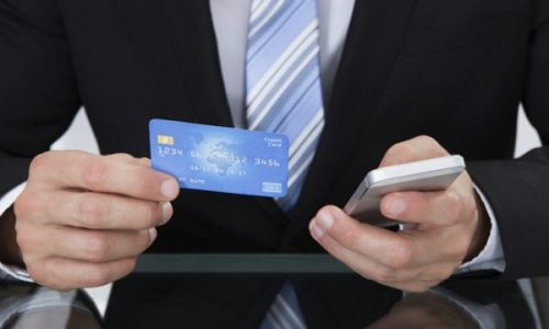 Business credit cards are available for businesses of all sizes