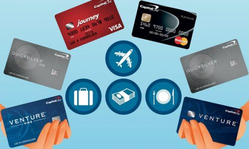 Everyone can get the cash rewards credit card easily