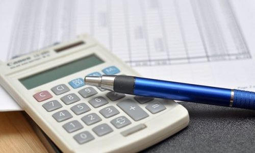 Complete the credit card calculator with three popular methods
