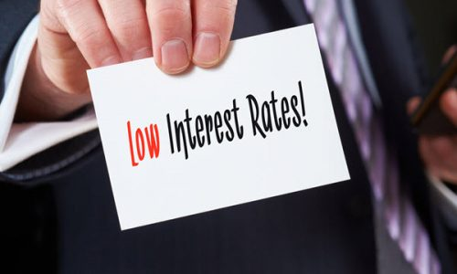 You can choose ten best low-interest rate credit cards below