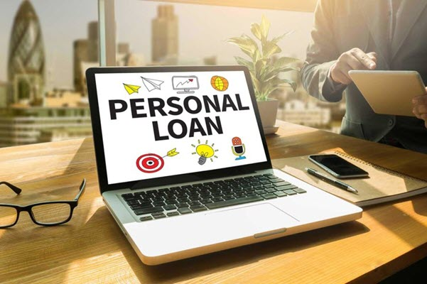 Payoff personal loans
