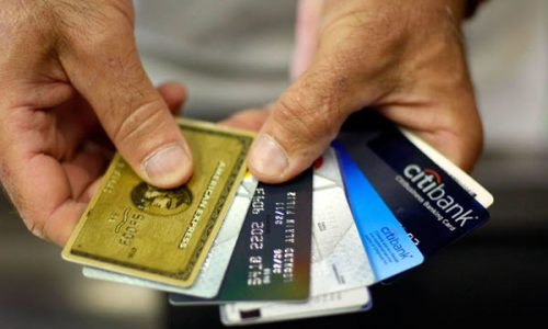 You can choose five best credit cards Canada in this article
