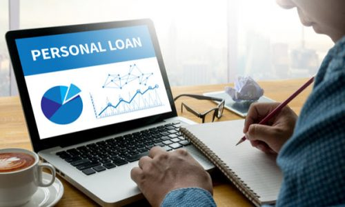 The rate of Post Office Money personal loans is competitive