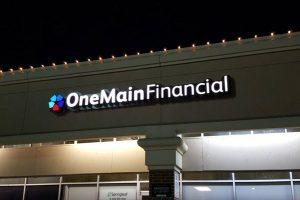 OneMain Financial personal loans