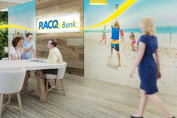 You can get the RACQ Bank personal loans up to $60,000